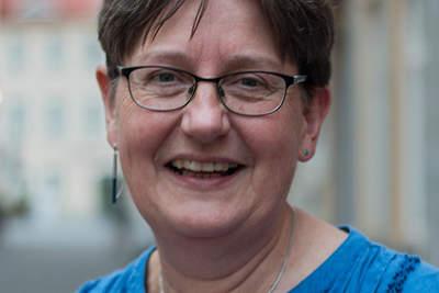 Gudrun Breitschuh-Wiehe mit Bundesverdienstorden ausgezeichnet