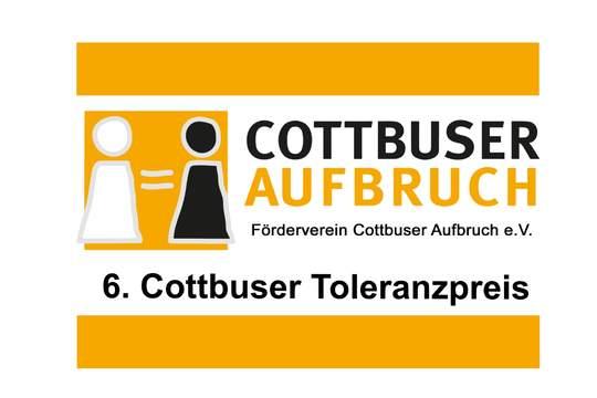 In Cottbus hat Toleranz ihren Preis!