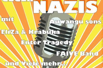 Stimmen gegen Nazis