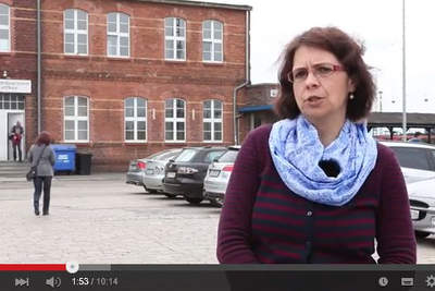 Cottbus bekennt Farbe! Video zur Zusammenarbeit in Cottbus