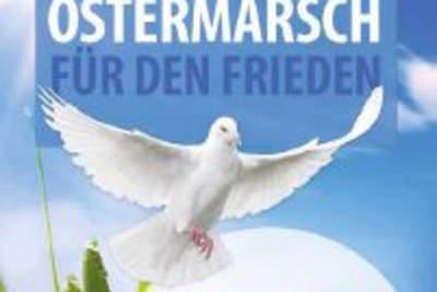 3. Niederlausitzer Ostermarsch für den Frieden