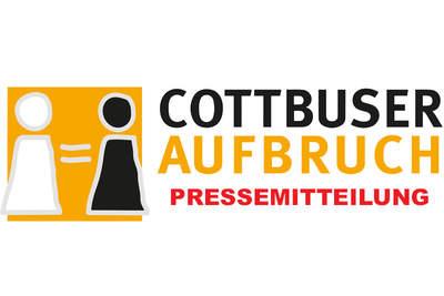 Verleihung des Cottbuser Toleranzpreises - Pressemitteilung