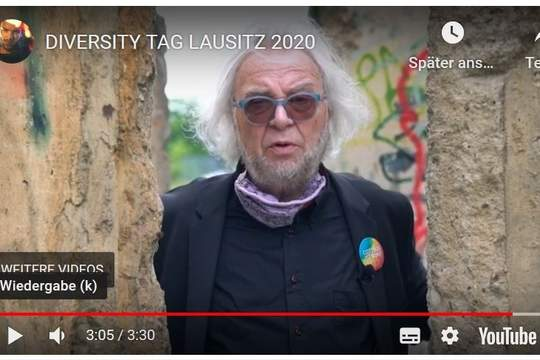 Diversity Day 2020
