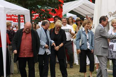 """10 Jahre """"Multikulturelles Festival Cottbus Open"""""""